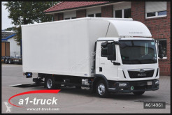 Lastbil MAN TGL 8.180 BL, 3 Sitze, AHK ACC kassevogn brugt