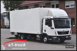 Camion fourgon MAN TGL 8.180 BL, 3 Sitze, AHK ACC