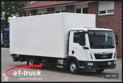 Camion MAN TGL 8.190 BL, 3 Sitze, LGS fourgon occasion