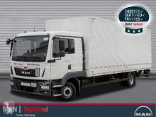 Camión MAN TGL 12.250 4X2 BL lona usado