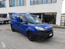 Fiat Doblo MAXI truck used box