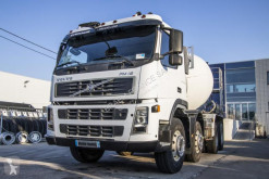 Camion Volvo FM12 béton toupie / Malaxeur occasion
