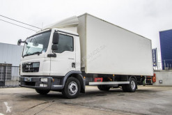 Камион MAN TGL 12.180 фургон втора употреба