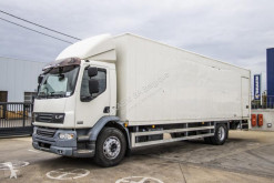 Camion DAF CF55 fourgon occasion