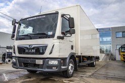 Camion MAN TGL 12.220 furgon second-hand