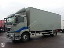 Camion MAN TGM 18.250 fourgon occasion