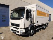 Camion furgone Volvo FL 240