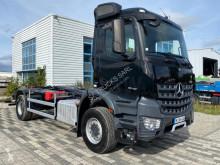 Камион мултилифт с кука Mercedes Arocs
