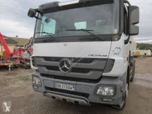 Mercedes Actros 2646 alte camioane second-hand