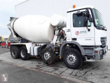 Mercedes Actros 3236 truck used concrete mixer