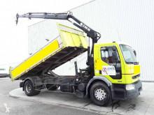 Camion benne Renault Premium 270