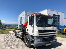 Камион DAF CF85 410 мултилифт с кука втора употреба
