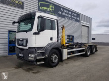 Camion MAN TGS 28.440 multiplu second-hand