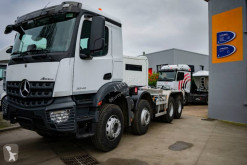 Mercedes hook arm system truck Arocs 3243
