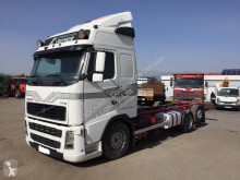 Volvo chassis truck FH12 420