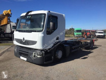Renault Premium 340 truck used chassis