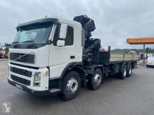 Volvo standard flatbed truck FM12 420