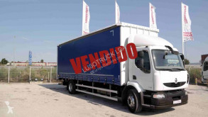 Renault tautliner truck Midlum 270 DXI