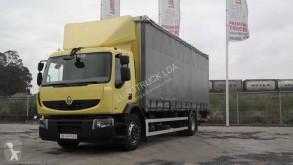 Renault tautliner truck Premium 380 DXI