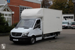 Mercedes Sprinter Mercedes-Benz Sprinter 313 II EURO 6 Koffer fourgon utilitaire occasion