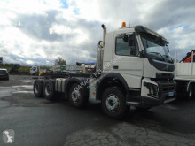 Volvo hook arm system truck FMX 410