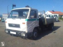 Camion MAN 10.150 benne occasion
