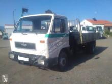 Camião MAN 10.150 basculante usado