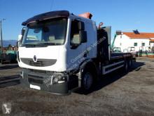 Camion Renault Premium 370 plateau occasion