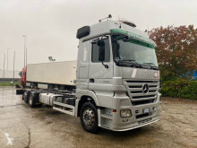 Mercedes Actros 2546 truck used chassis