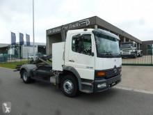 Камион мултилифт с кука Mercedes Atego 1215