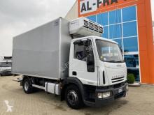 Iveco egyhőmérsékletes hűtőkocsi teherautó Eurocargo 120 E 21 P tector