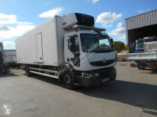 Renault Premium 270.19 DXI truck used multi temperature refrigerated