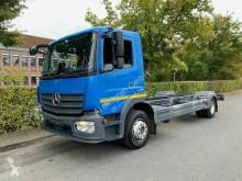 Camion châssis Mercedes Atego ATEGO 1318 L ClassicSpace - Model 2017 - ( 1218