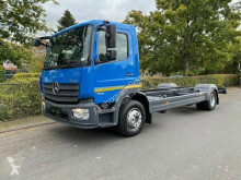 Camion châssis Mercedes Atego ATEGO 1318 L ClassicSpace - ( 1218 )