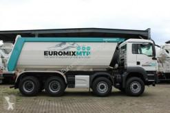 Euromix EuromixMTP 10m³ 12m³ 16m³ 18m³ 20m³ Kipper volquete usado