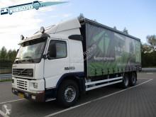 Camión lonas deslizantes (PLFD) Volvo FM7