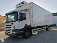Scania P 360 truck used mono temperature refrigerated