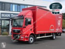 Camion MAN TGM 15.290 4X2 BL / LBW 1500kg / Schiebeplane savoyarde occasion