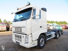 Camión Volvo FH540 6x2*4 ADR Chassis Euro 5 chasis usado