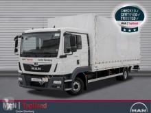 Camion MAN TGL 12.250 4X2 BL savoyarde occasion