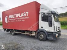 Kamion Iveco Eurocargo 120 E 22 P dodávka stěhování použitý