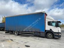 Camión lonas deslizantes (PLFD) Scania P 320
