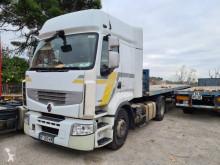 Renault standard flatbed truck Premium 450 DCI