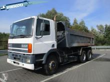 Vrachtwagen DAF CF85 tweedehands kipper