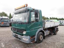 Camion benne Mercedes-Benz Atego 1229 4x2 Euro 4 Tip