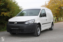 Volkswagen negative trailer body refrigerated van Caddy Caddy 1,6 TDI Maxi -20°C Tempomat Euro 5