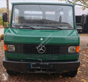 Camion benne TP Mercedes 711D