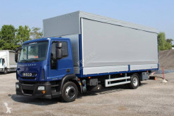 Camion Teloni scorrevoli (centinato) Iveco Eurocargo 120 E 22 P