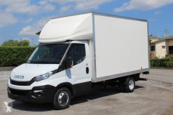 Iveco Daily 35C15 truck used plywood box