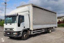 Camion Iveco Eurocargo 120 E 24 rideaux coulissants (plsc) occasion